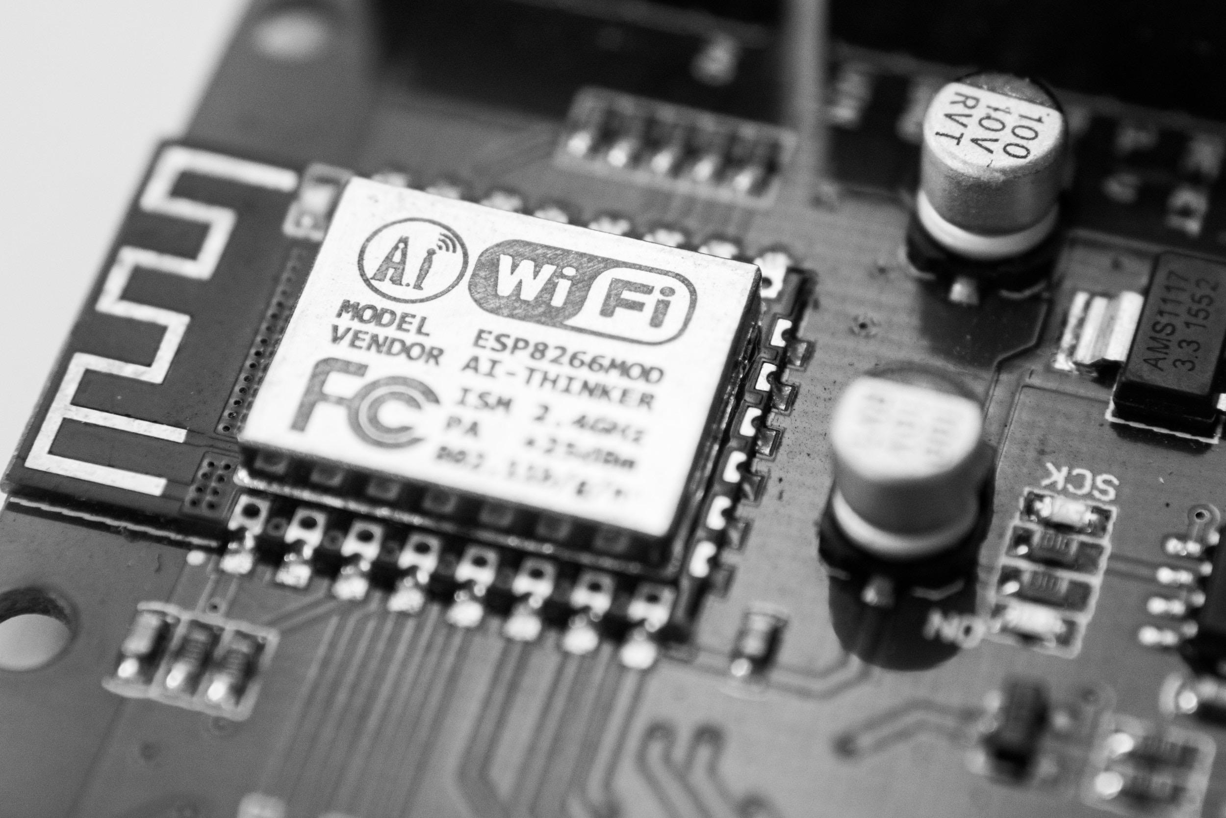 Uitleg over wifi-tracking door de Autoriteit Persoonsgegevens - Blue Legal