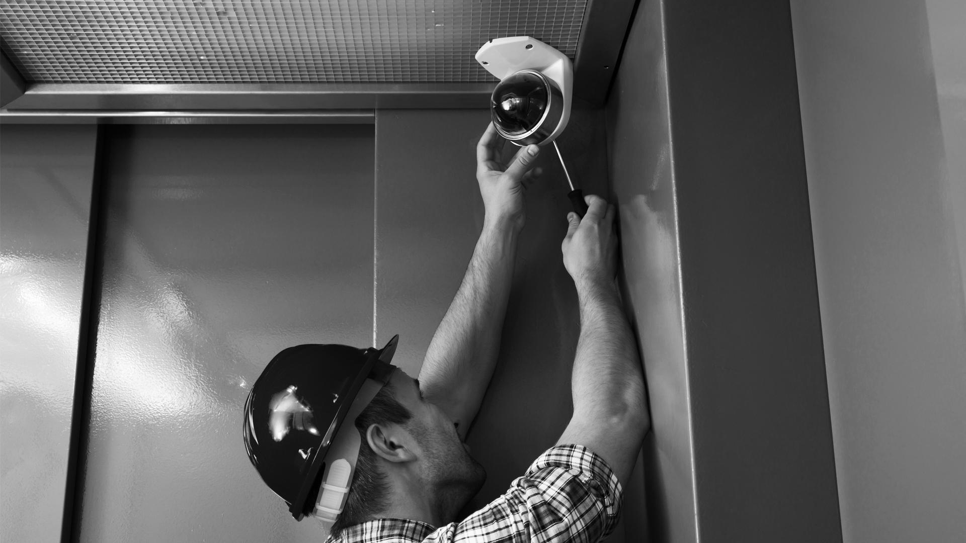 Wat als jouw werkgever verborgen camera's wil plaatsen? - Blue Legal