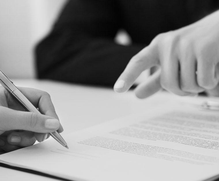 Kun je aansprakelijkheid uitsluiten in de algemene voorwaarden? - Blue Legal