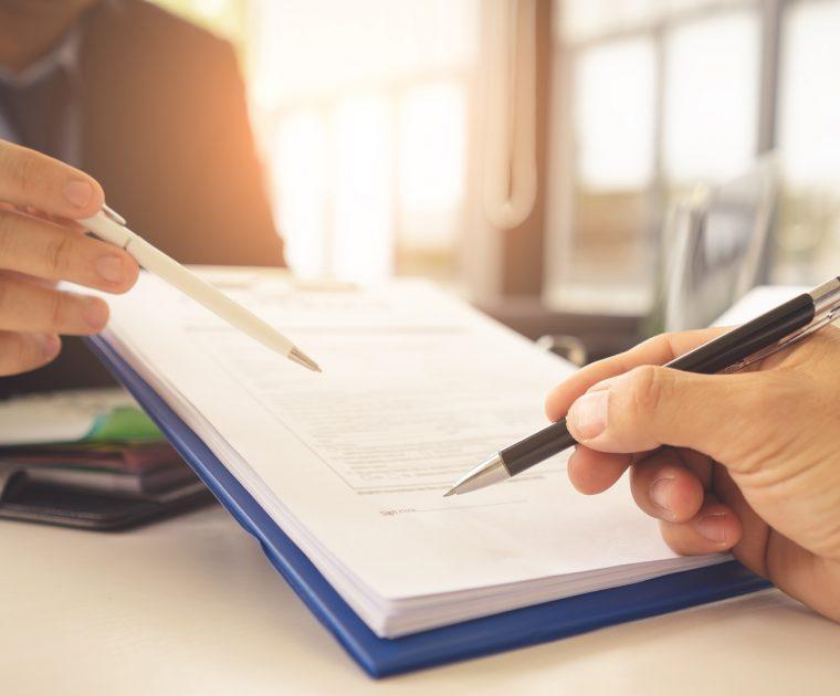 Hoe breek je een ICT-contract open tijdens de coronacrisis? - Blue Legal