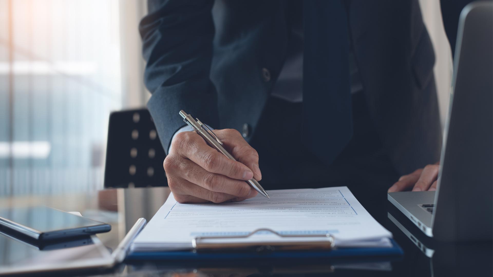 Wat zijn de voordelen van een raamovereenkomst? - Blue Legal