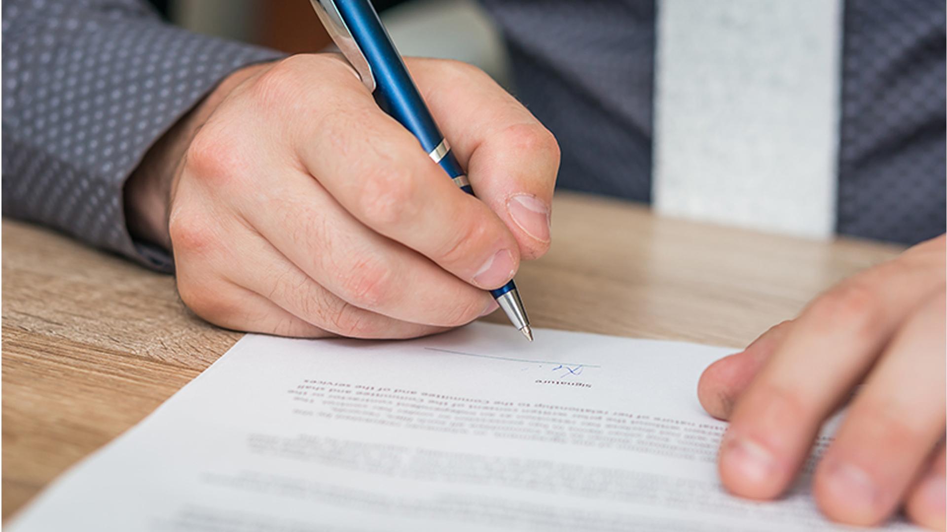 Vergun Verging Vergunning - Blue Legal