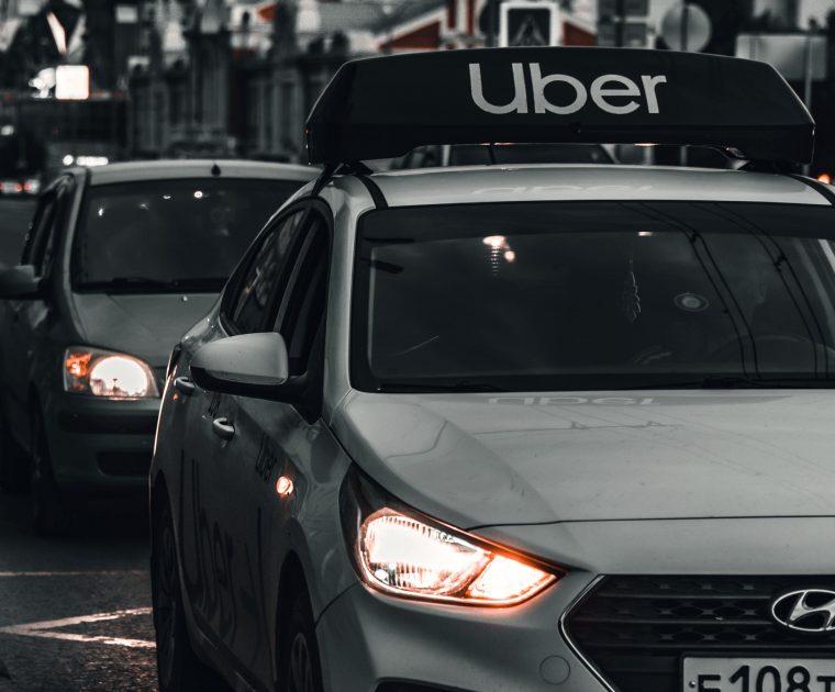 platformen werknemers uber